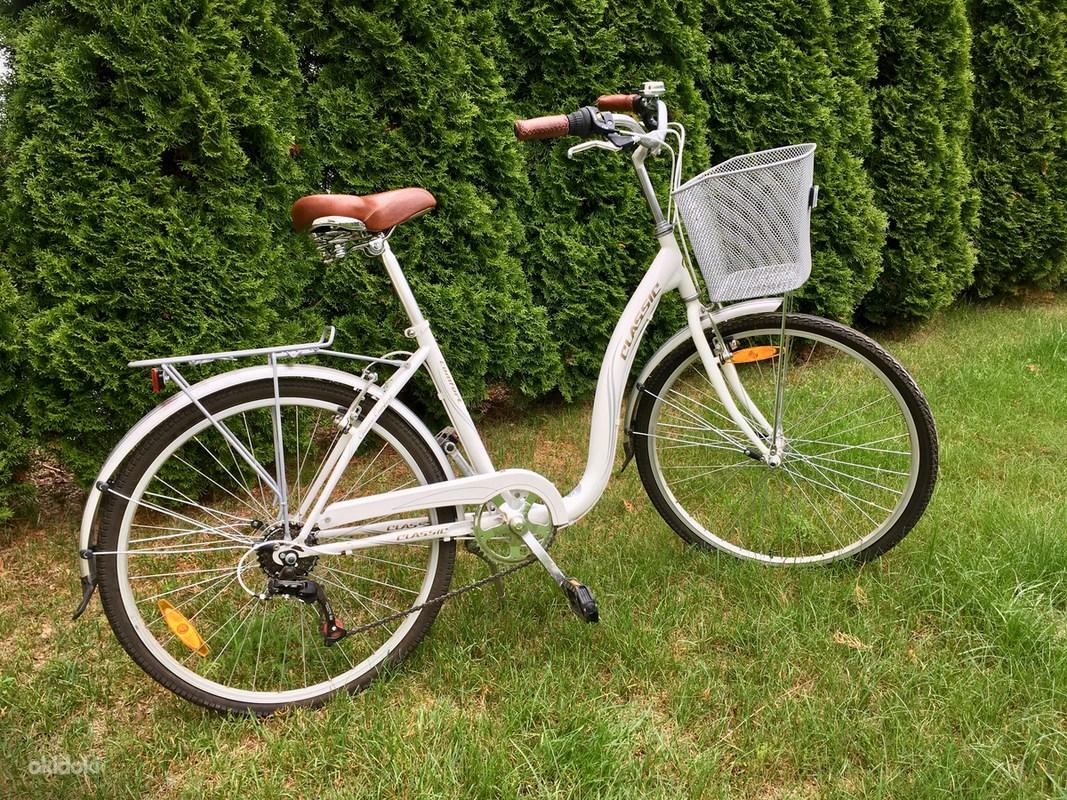 21c73b241ec 3. Naiste ratas classic comfort | Karavan.ee